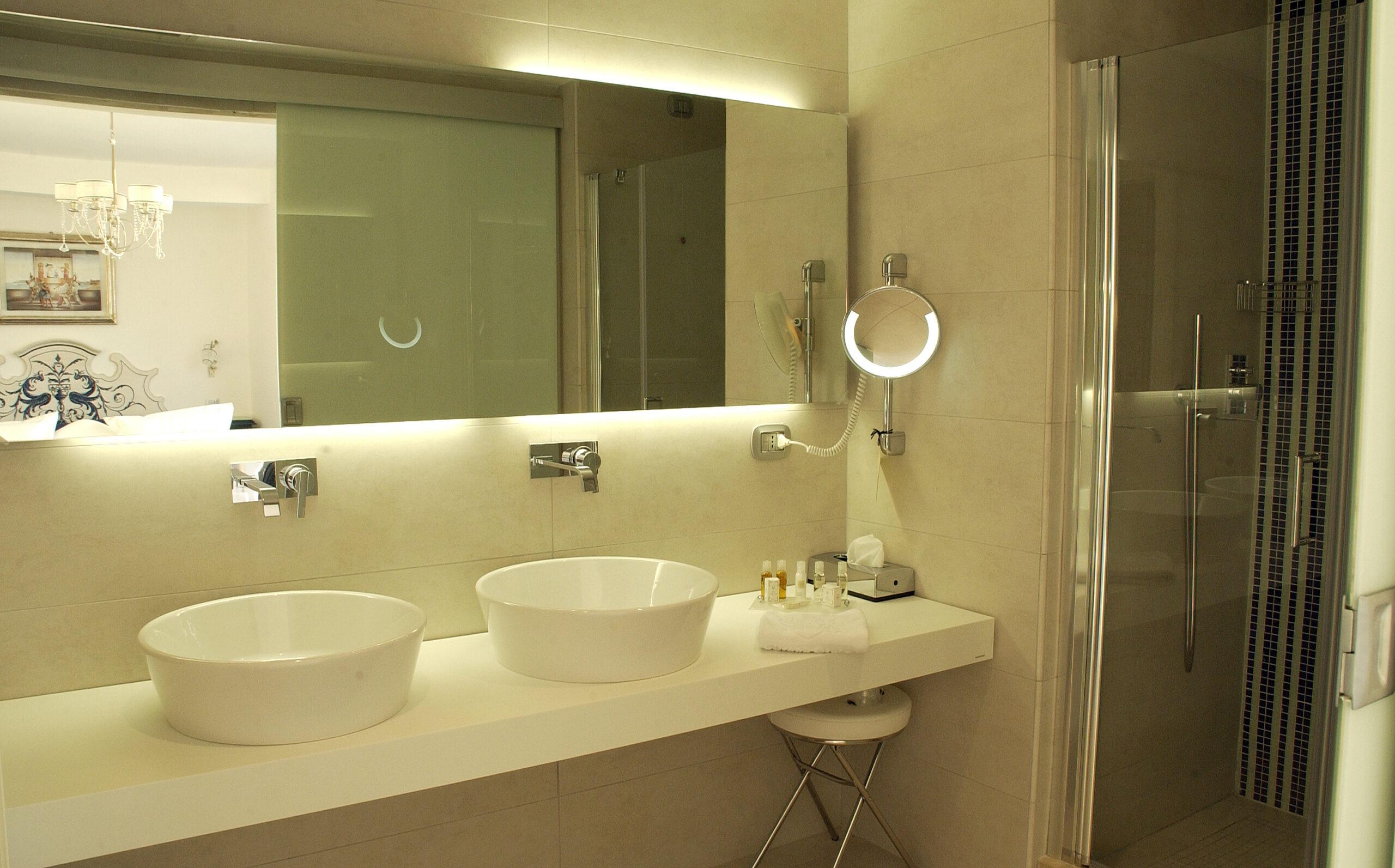 Suite Europa  U2013 Hotel Villa Sirio