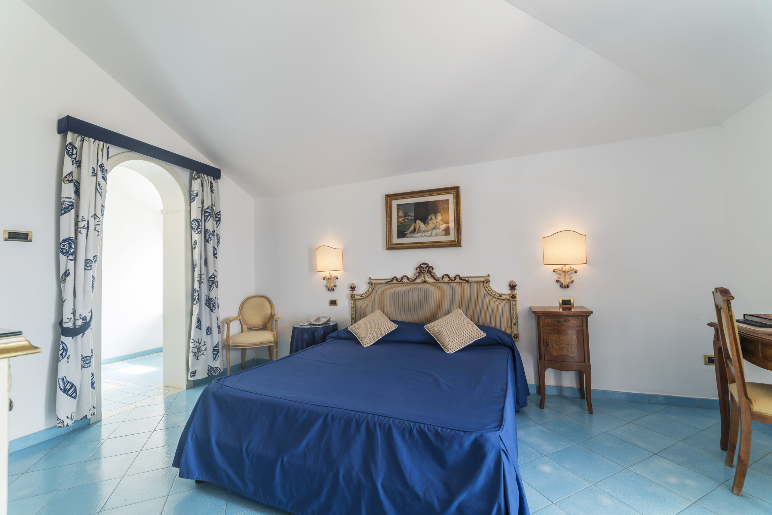 Junior Suite  U2013 Hotel Villa Sirio