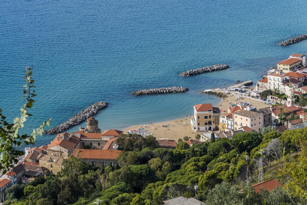 Spiaggia  U2013 Hotel Villa Sirio